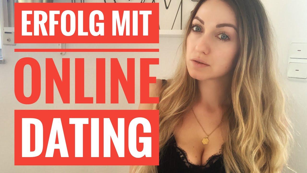 Online erfolgreich flirten