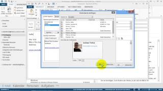 Outlook - Signatur erstellen - Fehler vermeiden