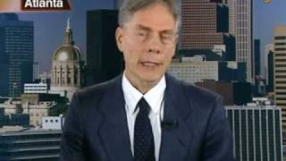 Prechter Sees `Extreme Overvaluation' in U.S. Stocks: Video