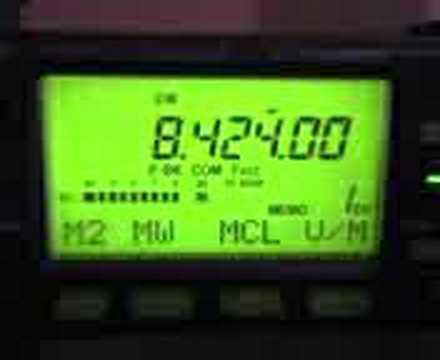 SVO - Athens Radio