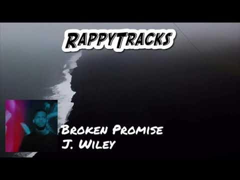 J. Wiley - Broken Promise