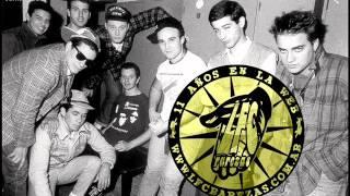 Los Fabulosos Cadillacs (con Big Youth) - queen from the ghetto