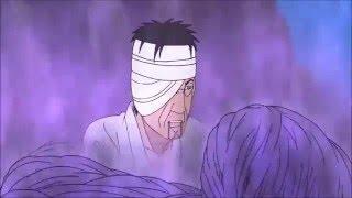 sasuke vs danzo full fight english dub hd amv
