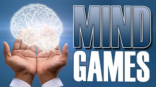 Mind Games 012221: Negativity.Conscience.Facts.Truth.Lies