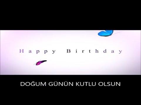 Doğum Günü şiiri Can Yücel Ahmet Faruk Nalbantoğlu Youtube