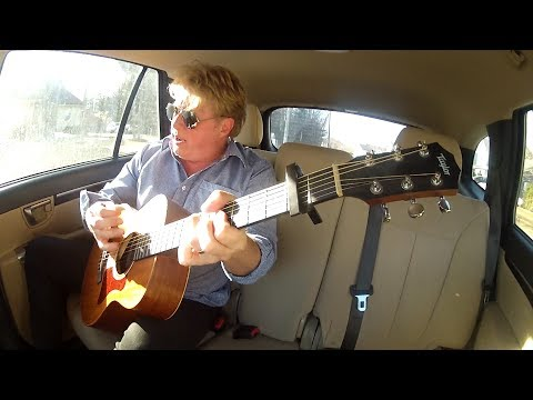 Jeff's Musical Car - Marc ...