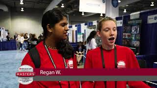 Broadcom MASTERS International 2018 Highlights