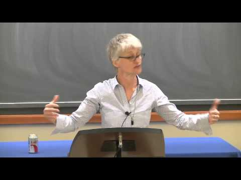 2013 Feminist Theory Workshop - Keynote Elizabeth Povinelli