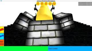 Roblox:Stair Climbing Simulator climb