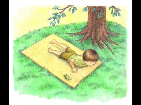 The Yoga Alphabet For Kids