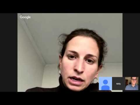 Joe Hanson Interviews Kelly Levin on Climate Change and COP21