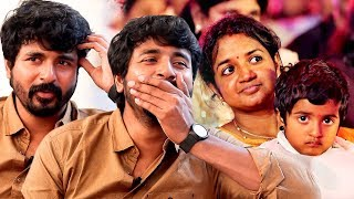 My Daughter will ask me this QUESTION after Watching this Video - Sivakarthikeyan | Seemaraja