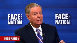 "Sen. Graham: ""Mike Flynn would know if there was collusion"""