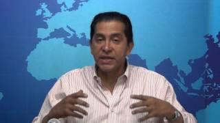LUCIO GUTIERREZ HACE RECORRIDO POR LA PROVINCIA DE EL ORO.
