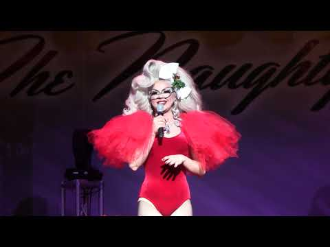 A Drag Queen Christmas - Farrah Moan Banter 1