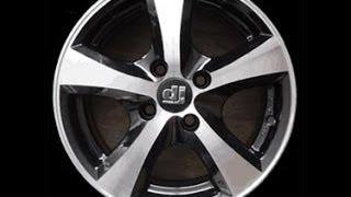 Аргоновая сварка легко-сплавного диска.(видео о том как я варю аргоном автомобильные легко-сплавные диски., 2014-02-04T19:44:39.000Z)