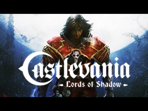 Castlevania: Lords of Shadow Game Movie (All Cutscenes) 1080p HD