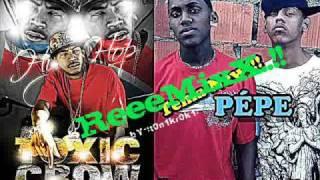 Toxic Crow ft Doble T y El Crok PEPE REMIX