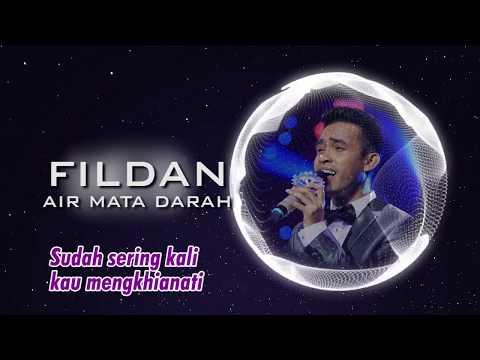 FILDAN BAU BAU - AIR MATA DARAH ( PLUS LIRIK VIDEO HD )