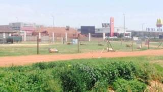 Vacant Land For Sale In Protea Glen, Soweto, South Africa For Zar R 17 000 000