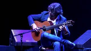 Daniel Casares - Bulerías Caballo de Guernica (guitarra flamenca solo) YouTube Videos
