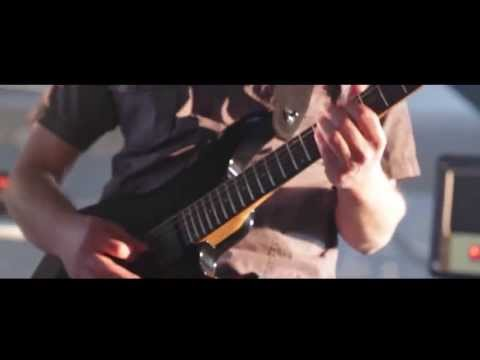 Circadian Pulse - Hourglass (Official Video Clip)