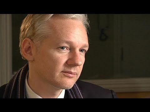 Extended Interview with Julian Assange