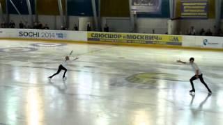 Волосожар-Траньков, ПП, Открытые прокаты 2012 (4 день)(, 2012-09-16T12:55:53.000Z)