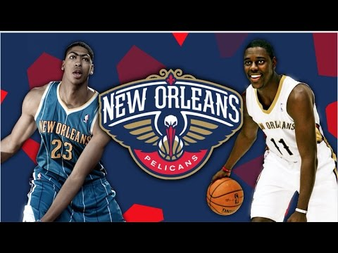 New Orleans Pelicans SEASON PREVIEW/PREDICTION