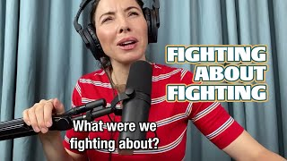 Fighting About Fighting (GFY Podcast Highlights)
