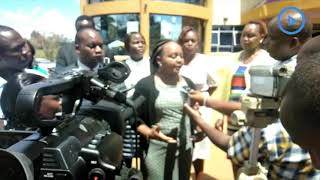 Waiguru speaks on the controversial sh15b Medical Research Institute project