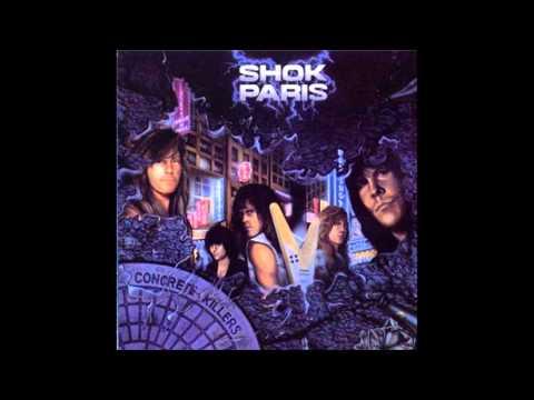 Shok Paris - Away Too Long