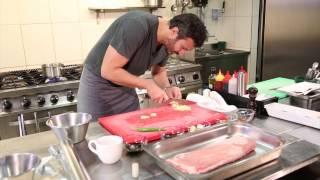 Porc la cuptor | Rețetele lui Nicolai thumbnail
