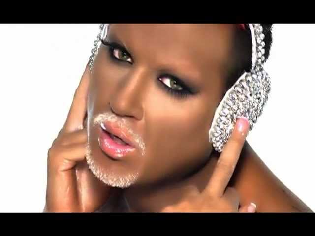 Azis: Bulgaria's Gay, Non-Binary, Roma pop star