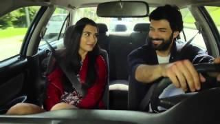 Kara Para Ask - Elif & Omer  ** δυο χείλη κατακόκκινα **