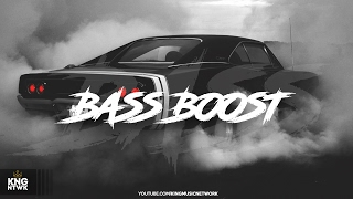 Bass Boosted Music Mix Best Of Trap And Bass Music 2017 Car Music