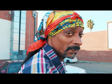 Snoop Dogg - Roaches In My Ashtray (feat. ProHoeZak) [Official Music Video]
