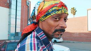 Snoop Dogg - Roaches In My Ashtray (с участием ProHoeZak) Официальное музыкальное видео