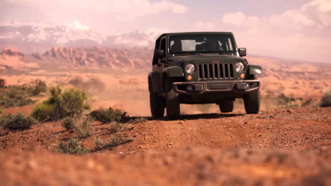 Jeep E Mopar Al Moab 2016