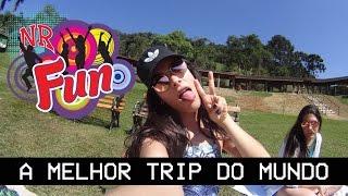 Baixar A MELHOR TRIP DO MUNDO   Vlog NR 2016