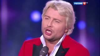 Николай Басков - Вишневая Любовь | Субботний вечер от 26.11.2016