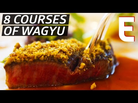 The Best Banquets in Japan Require A Lot of Wagyu Beef — The Meat Show