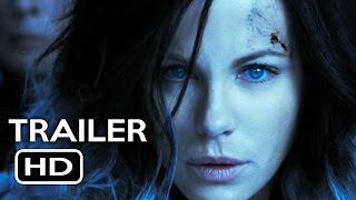 Underworld: Blood Wars Official Trailer #2 (2017) Kate Beckinsale Action Movie HD