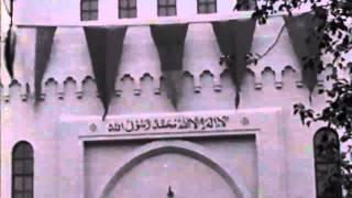 Jalsa Salana UK 2013: Maulana Shams Sahib (English)