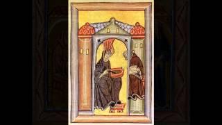 Hildegard Von Bingen - Columba aspexit