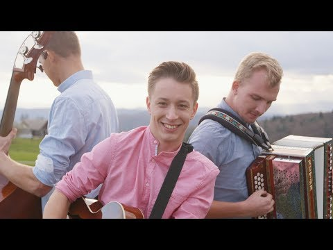 Ansambel Hec - Ljubezen in smeh (Official video)