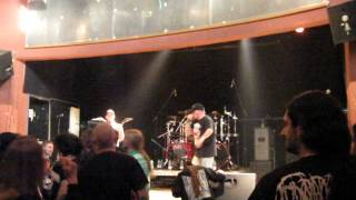 Vulvectomy - Live @ Holsteiner Death Fest (3)