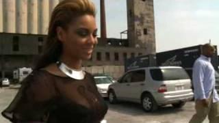 Beyoncé - Essence Magazine Photo Shoot 2008