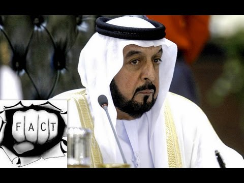 7 Of The Richest Sheikhs In The World - YouTube