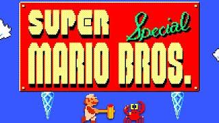 Super Mario Bros. - SPECIAL Edition! screenshot 1